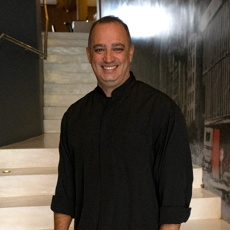 Renato Vasques